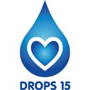 DROPS 15 Logo